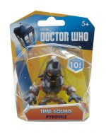 Doctor Who Time Squad Collectable Action Figure - Pyrovile
